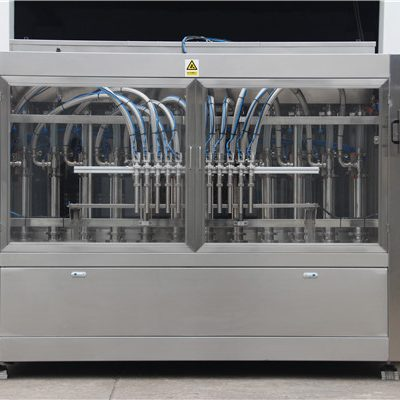 Pris Peiriant Llenwi Siampŵ SupplyAutomatic